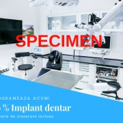 agentie de branding, management medical, customer service stomatologie