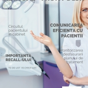 Manual Marketing Medical, Branding, Brandmatic by Alina Sava