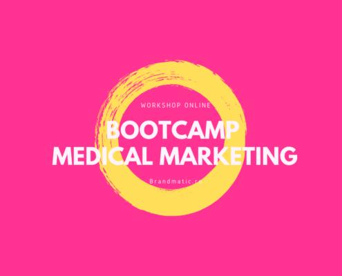curs marketing medical